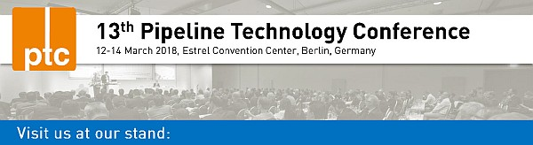 Pipeline Technology Conference (ptc) Banner