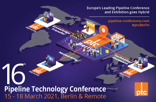Call for Papers Pipeline Technology Conference 2021