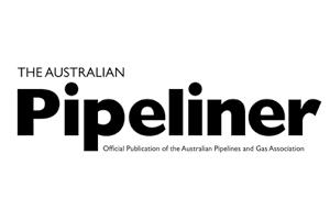 The Australian Pipeliner