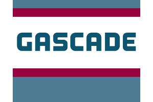 GASCADE Gastransport