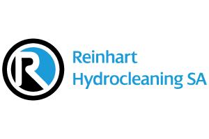Reinhart Hydrocleaning