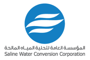 Saline Water Conversion Corp.