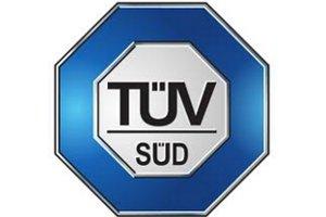 TÜV SÜD Industrie Service