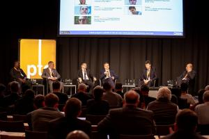 ptc 2019 - Closing Panel Discussion on Illegal Tapping (© 2019 Philip Wilson / EITEP)