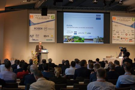 Europe's leading pipeline event with additional key topics