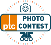 ptc Photo Contest Logo