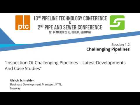 "Embedded thumbnail for ptc 2018 - Focus on ""Challenging Pipelines"""