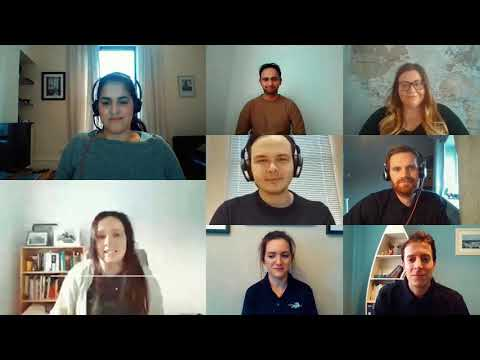 Embedded thumbnail for ptc 2021 Statement Young Pipeline Professionals Europe (YPPE)