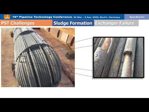 "Embedded thumbnail for ptc 2020 Focus on ""Corrosion Protection of Subsea Pipelines"""